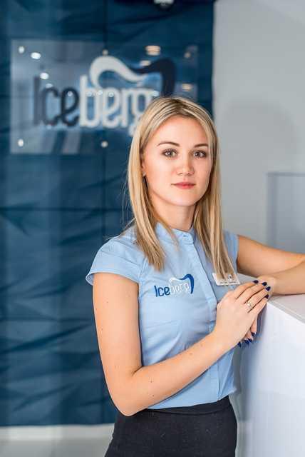 Шелина Ольга Николаевна