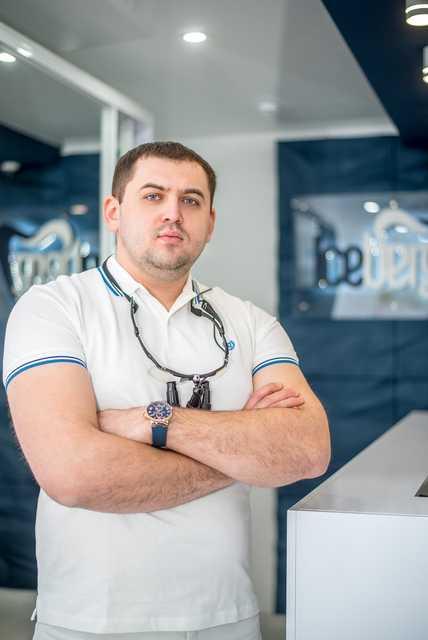 Засинец Дмитрий Дмитриевич
