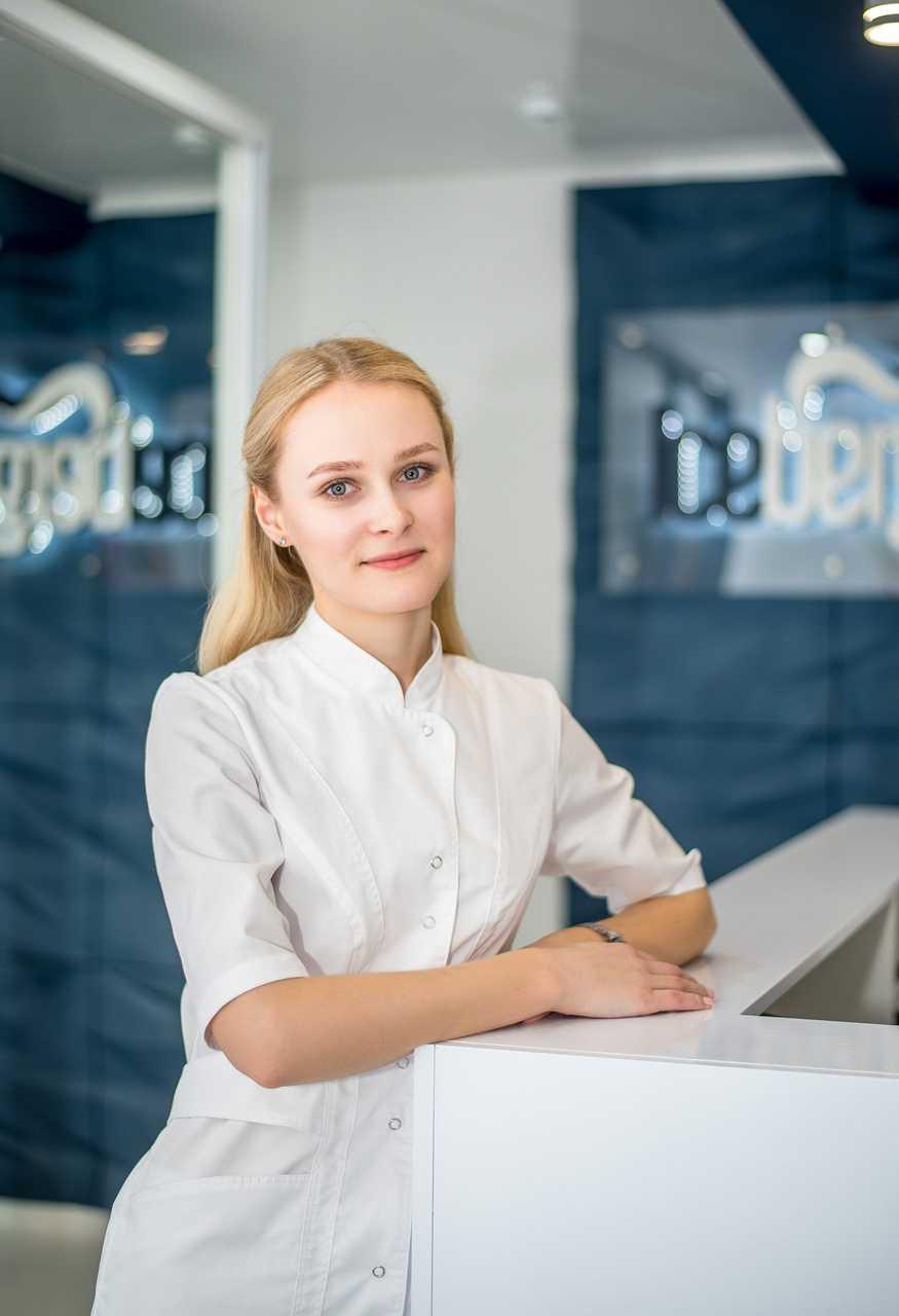 Филимонова Светлана Андреевна