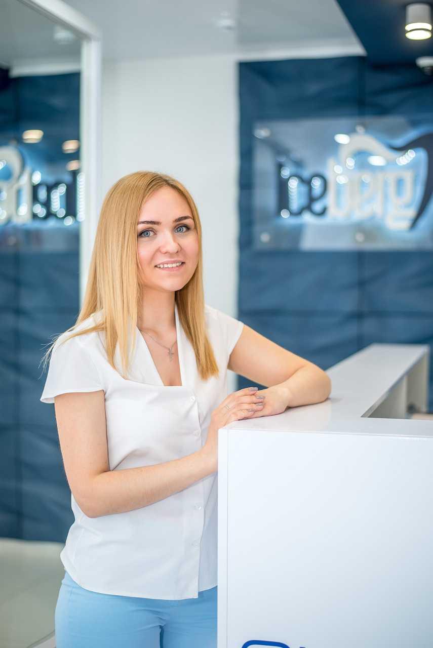 Киряченко Мария Николаевна