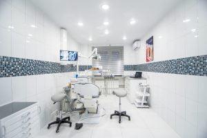 Стоматологический кабинет в клинике Айсберг