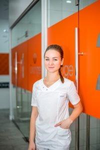 Федорова Людмила Игоревна