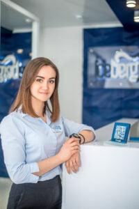 Шелина Екатерина Николаевна