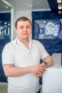 Храмов Александр Павлович