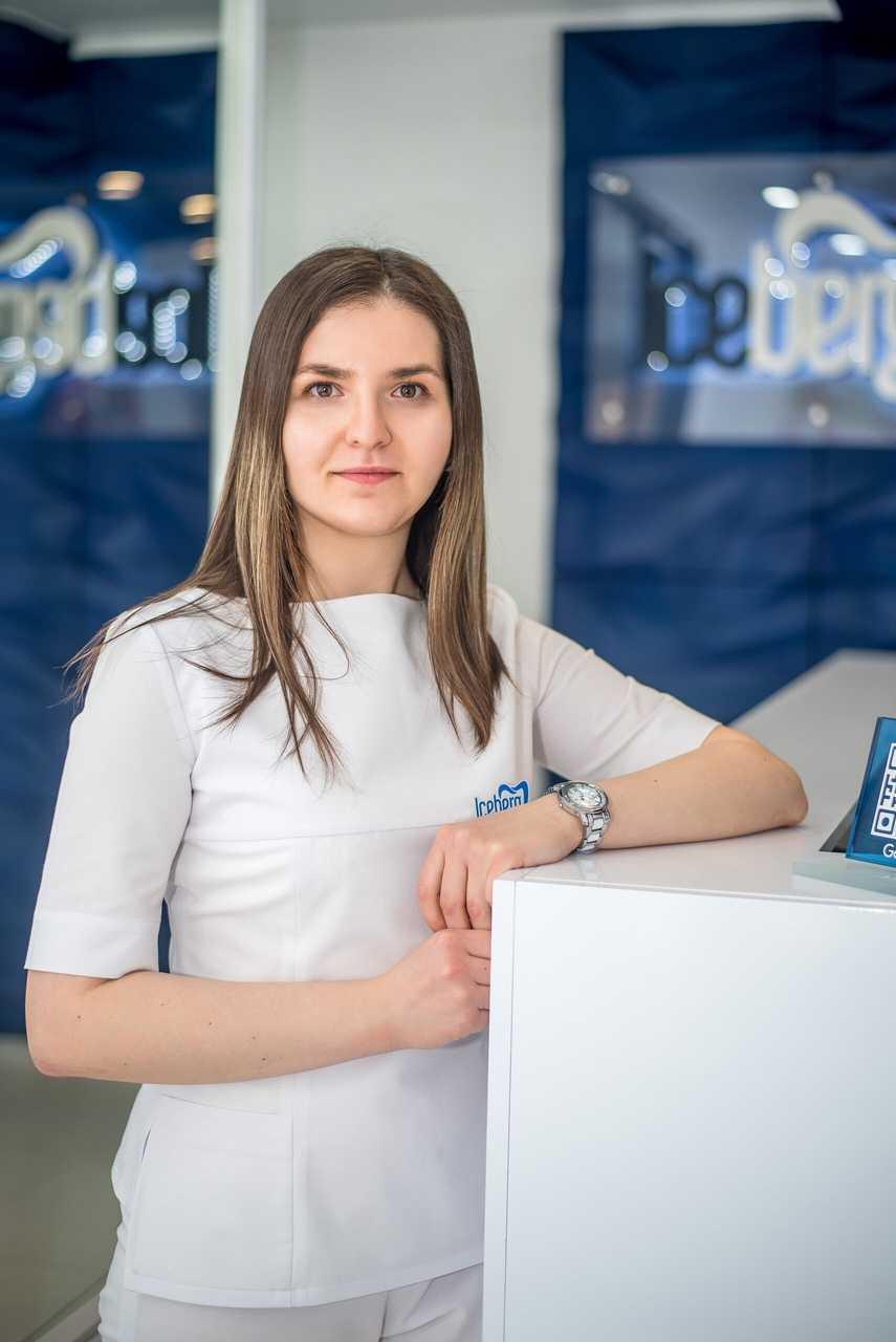 Королева Анна Васильевна